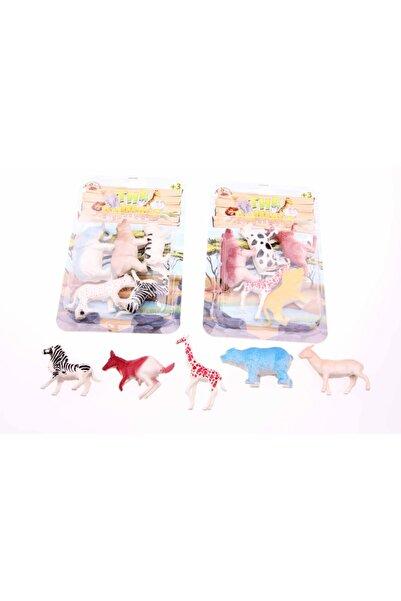 Learning Toys 5li Hayvan Figürleri Seti
