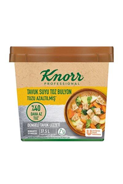 Knorr Tavuk Bulyon Tuzu Azaltılmış 750 Gr