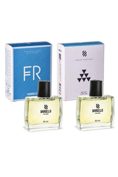 Bargello 651 Fresh Edp 2 Adet 50 ml Erkek Parfüm 8691841329651