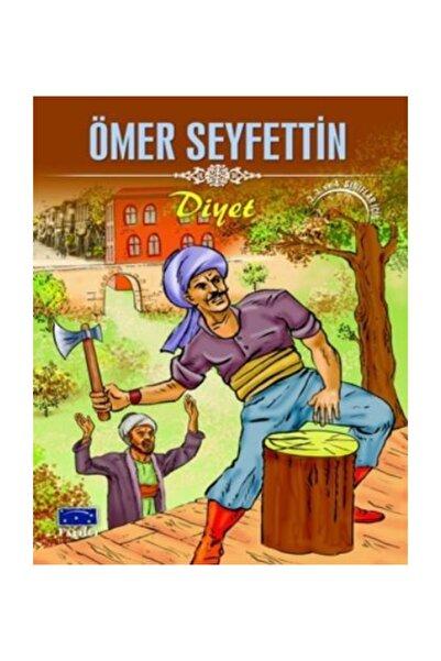 Parıltı Yayınları Ömer Seyfettin - Diyet