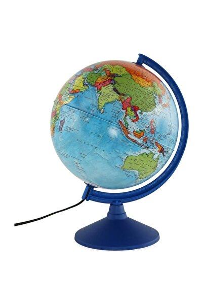 SmartFox Gürbüz Işıklı Siyasi Dünya Küresi 30cm 42301