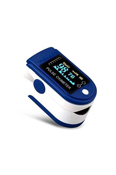 SIGHTZER Pulse Oximetre Parmak Tipi Nabız Ölçer Oximeter