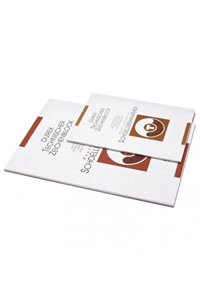 Durex Teknik Resim Kağıdı 50x70 Cm 250 Gr 100 Lü Sh-d255 ( 1 Paket 100 Adet)