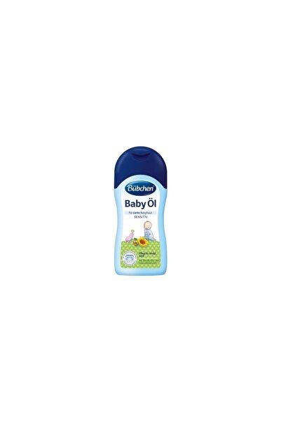 Bübchen Bebek Yağı 200 ml