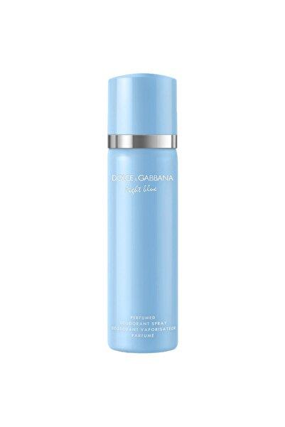 Dolce Gabbana Kadın Light Blue Deo Spray Deodorant 100 Ml - 3423473148258
