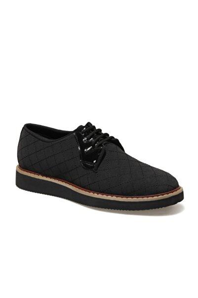 JJ-STILLER 3321 1FX Siyah Erkek Klasik Ayakkabı 100787934