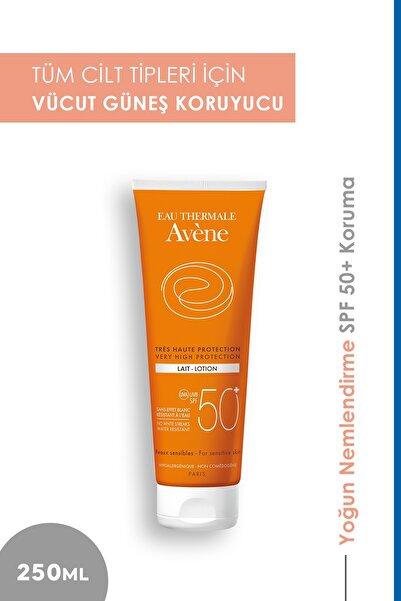 Avene Lait Güneş Losyonu Spf 50 + 250 ml 3282770100747 00752