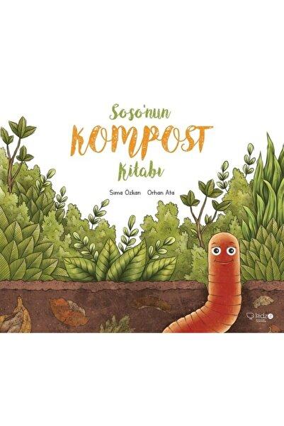Redhouse Kidz Yayınları Sosonun Kompost Kitabı