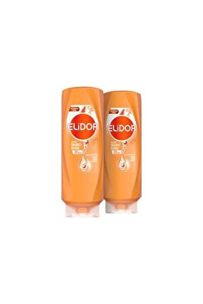 Saç Bakım Kremi Anında Onarıcı Bakım 500 Ml X 2