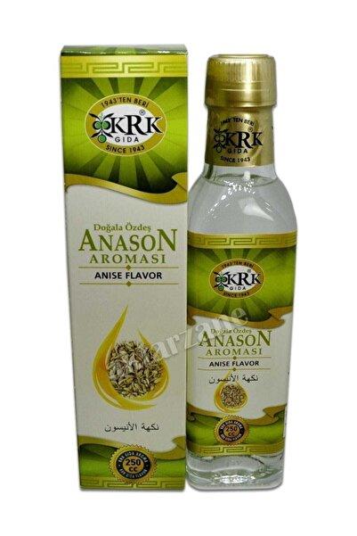 KRK Anason Aroması 250 Ml Son Tüketim 01.12.2024