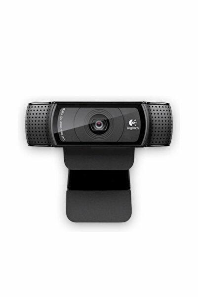 logitech Logıtech C920 Hd Webcam 960-001055 V-u0028