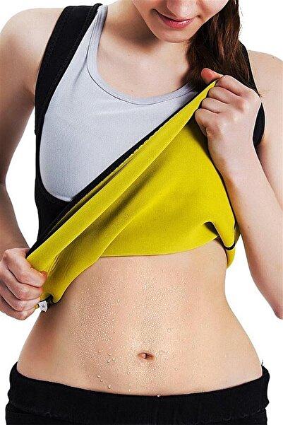 göktürkoğulları tekstil Unisex Termal Atlet Neotex Zayıflama Terletici Spor Hot Shapers