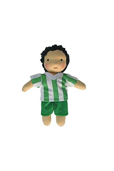 Konya Store Konyaspor Waldorf Erkek Mini Peluş Bebek
