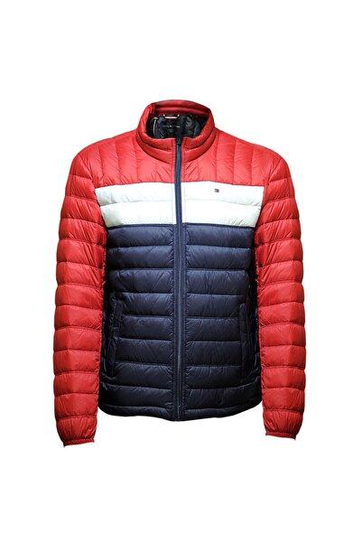Tommy Hilfiger Erkek Kırmızı Mont 155an231-rın