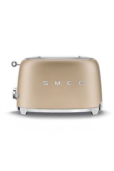 SMEG Mat Gold 2x1 Ekmek Kızartma Makinesi