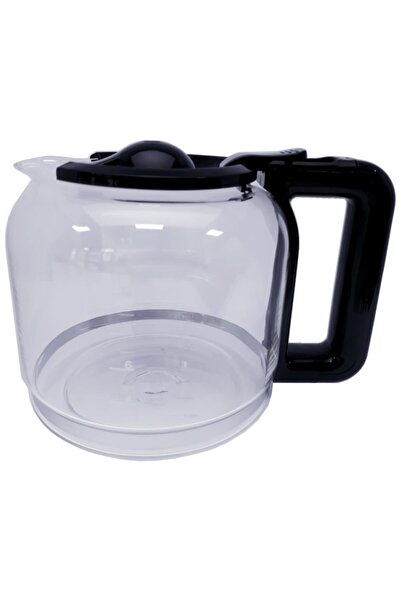 Arzum Ar3081 Brewtıme Delux Filtre Kahve Makinesi Orijinal Cam Demlik