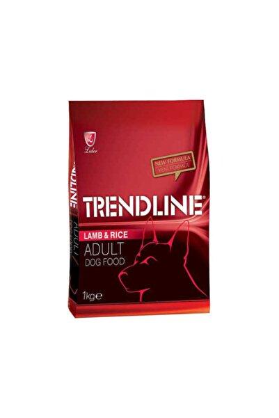 Trendline Yetişkin Köpek Maması Kuzu& Pirinç 1 kg