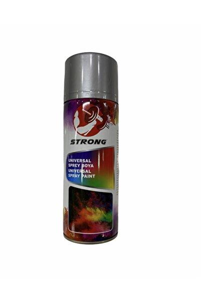 Strong Gri Sprey Boya 400 ml