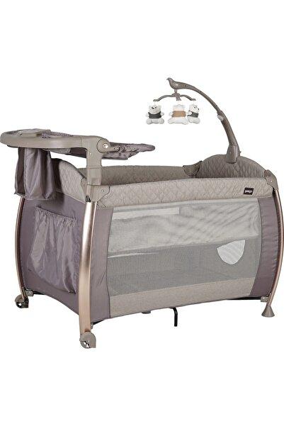 Prego 8038 Panama Bebek Oyun Parkı Yatak