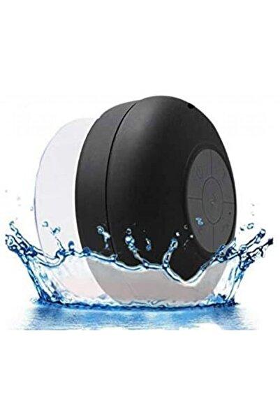 Urban Sound Su Geçirmez Mini Bluetooth Duş Hoparlörü (siyah) Dh-195