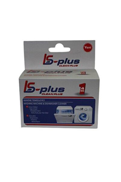 Brıscool Arçelik Is Plus Clean Bulaşık Çamaşır Makinesi Temizleyicisi