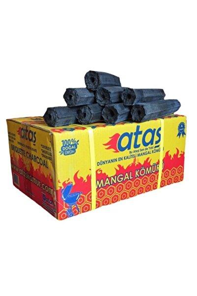 ATAŞ Briket Mangal Kömürü 10 kg