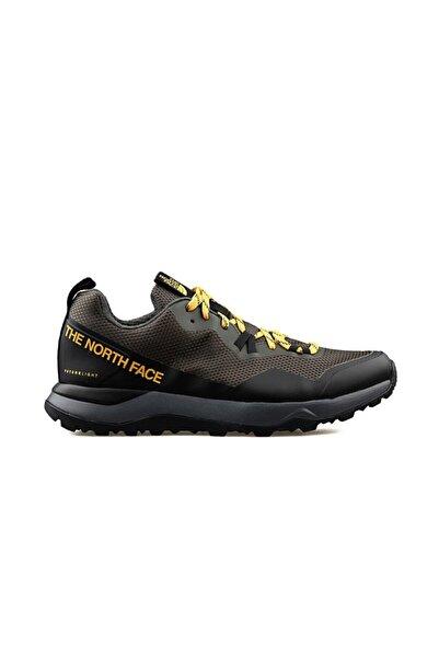 THE NORTH FACE Erkek Siyah Nf0a3yupbqw1 M Actıvıst Futrlıght Outdoor Ayakkabı