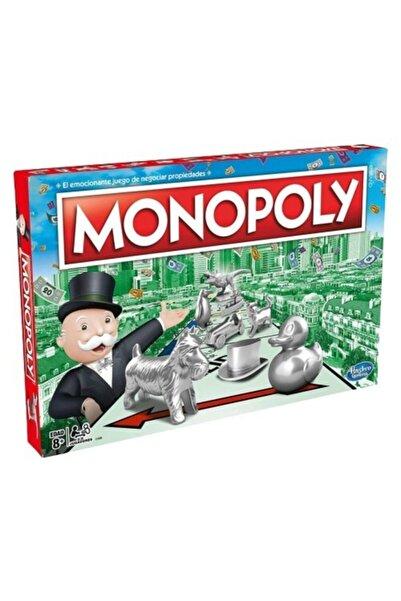 Monopoly Samto Home Klasik