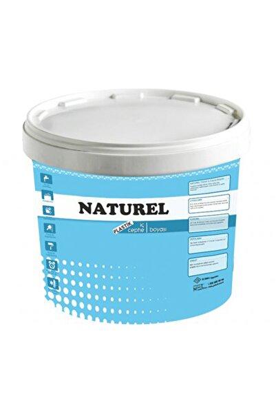 NATUREL 10 kg Plastik Duvar Boyası