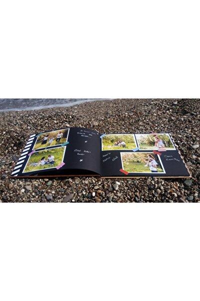 NATUREL Anı Kitabı &anı Defteri & Fotoğraf Albümü