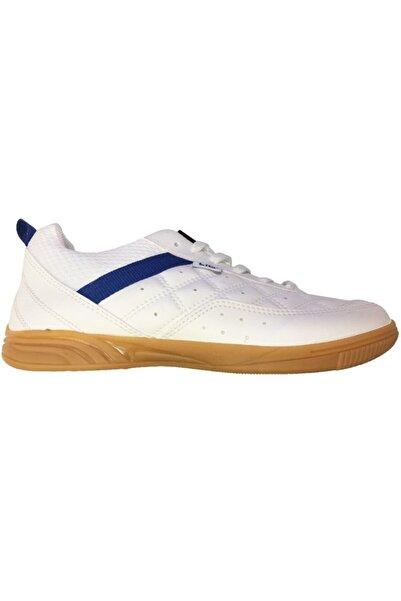 LIG Unisex Beyaz Voleybol Ayakkabısı Lig Monaco Indoor Salon