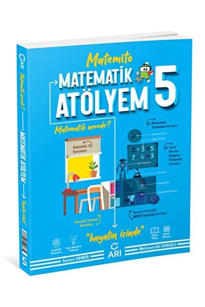 Arı Yayıncılık 5 Sınıf Matematik Atölye