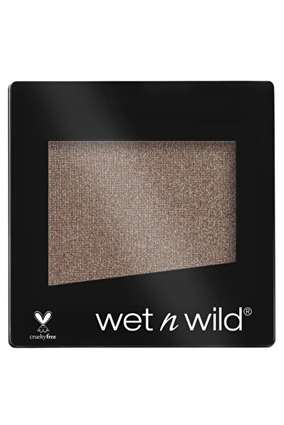 WET N WİLD Color Icon Eyeshadow Single Tekli Far Nutty E343a