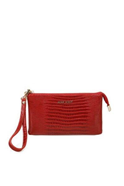 PINERO2 Kırmızı Kadın Cüzdan 101030585