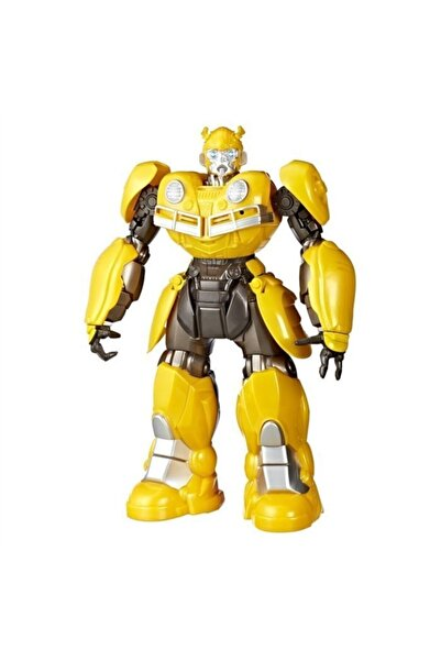 transformers 6 Dj Bumblebee Elektronik Figür