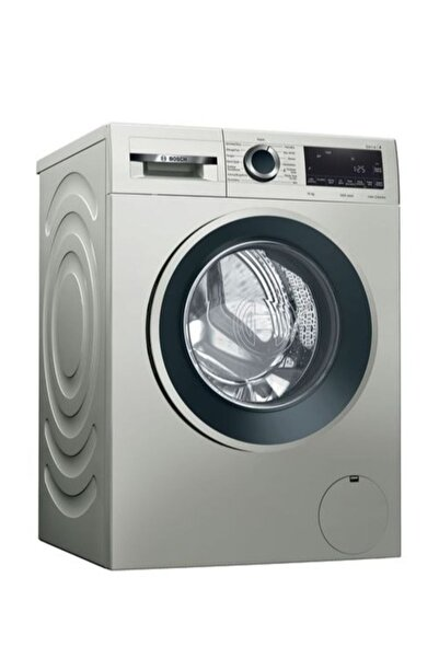 Bosch WGA252XVTR A+++ 1200 Devir 10 kg Çamaşır Makinesi