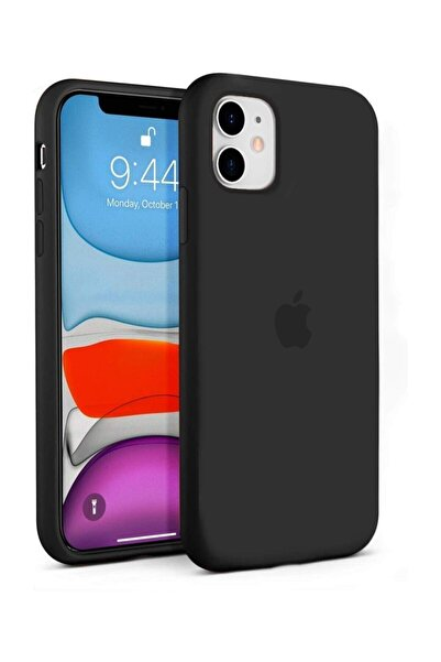 cepsesuar Iphone 11 Kılıf Lansman İç Kısım Kadife Uyumlu