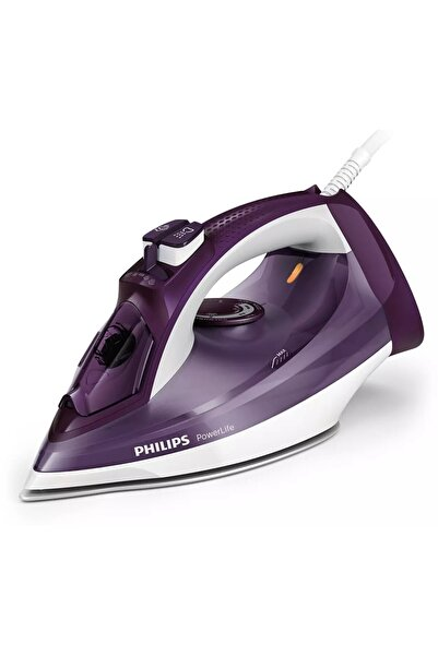 Philips Powerlife Buharlı Ütü 2400 w