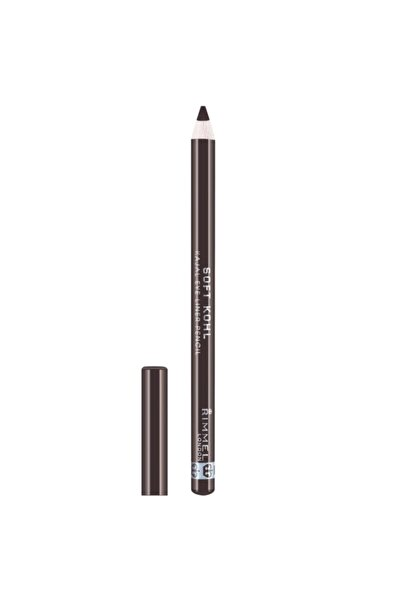 RIMMEL LONDON Brown Scandaleyes Kohl Kajal Göz Kalemi