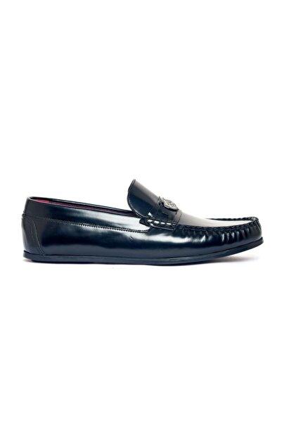 Giovane Gentile Erkek Siyah Designers Ayakkabı
