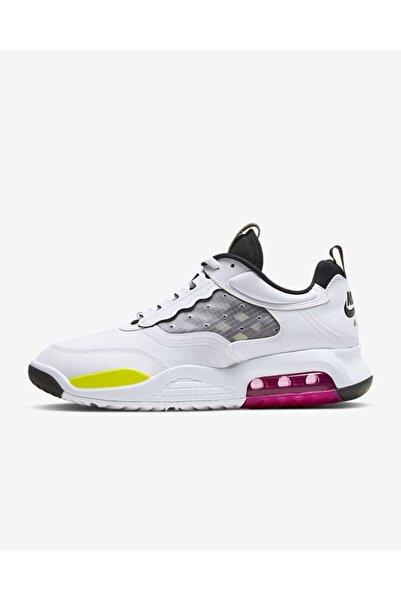 Nike Erkek Beyaz Jordan Max 200 Ayakkabı