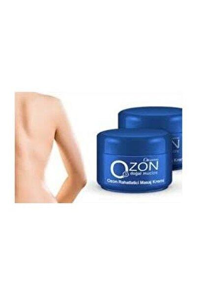 Ozon Rahatlatıcı Masaj Kremi (100 + 50 ml)