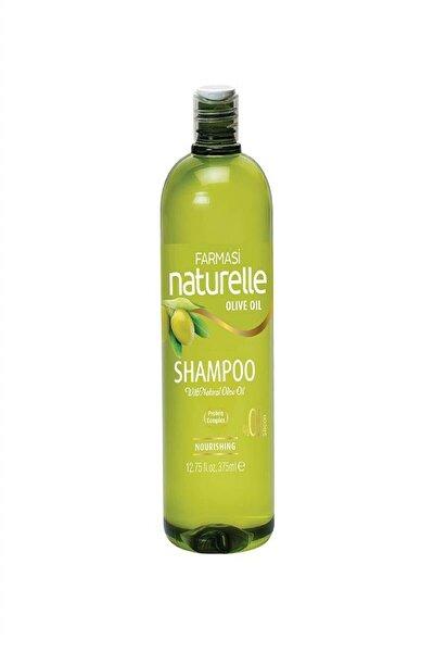 Farmasi Naturelle Zeytinyağlı Besleyici Şampuan 375 ml 86805681108107