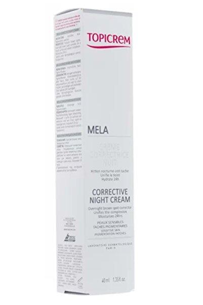Topicrem Corrective Day Cream Spf20 40 ml