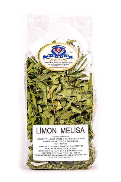 Antepli Baharat Limon Melisa Çayı 50 gr