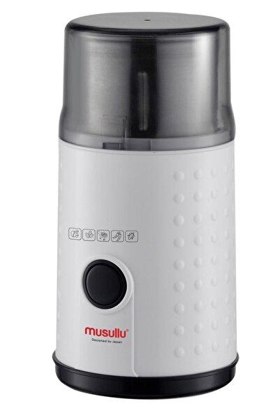 Musullu Kahve Ve Baharat Öğütücü 200w Msl-1003