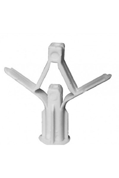 Made Dubel Made Plastik Alçıpan Dübeli 2 Mm 25 Adet
