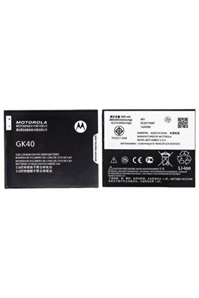 Motorola Moto E4 Batarya Std