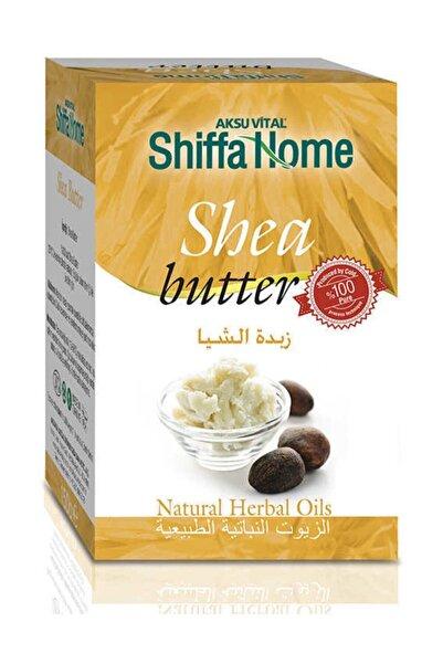 Aksu Vital Soğuk Pres Shea Butter 150 Gr