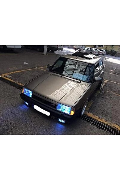 Momo Ice Blue Led Xenon Ampül H4